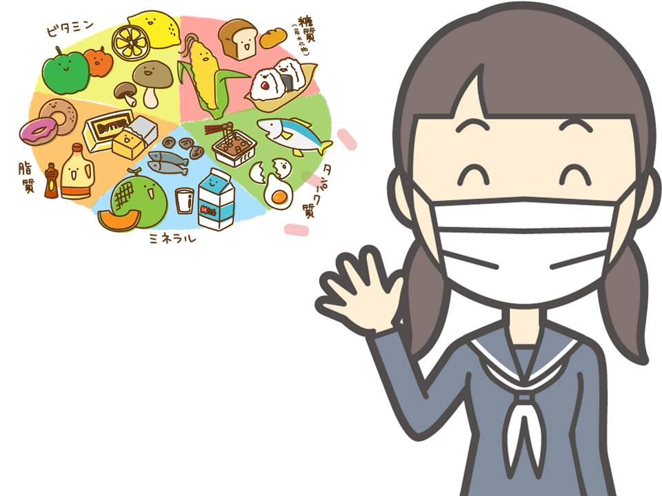 免疫力を高める食べ物