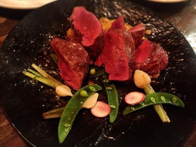 コックマン_肉料理