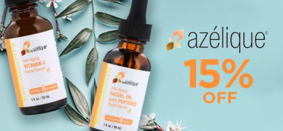 Azelique 15%OFF