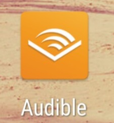 Audible (オーディブル) アプリ