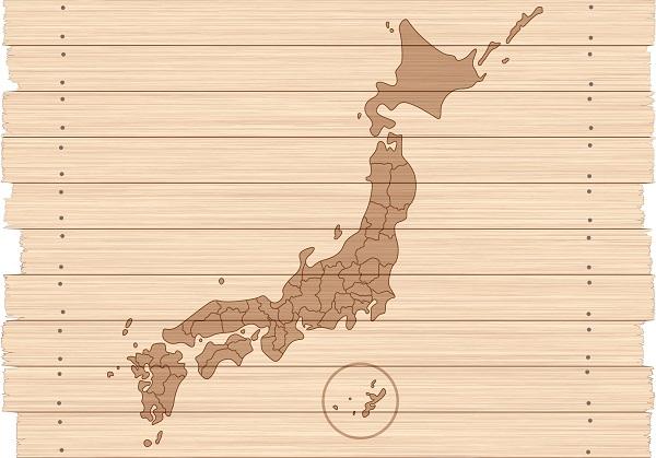 47都道府県メドレー