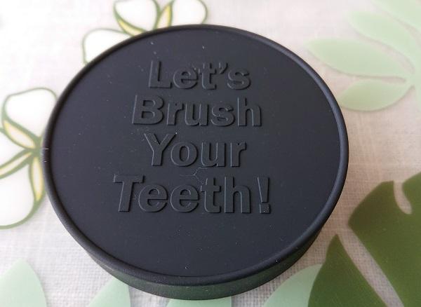 歯みがきイカナイト