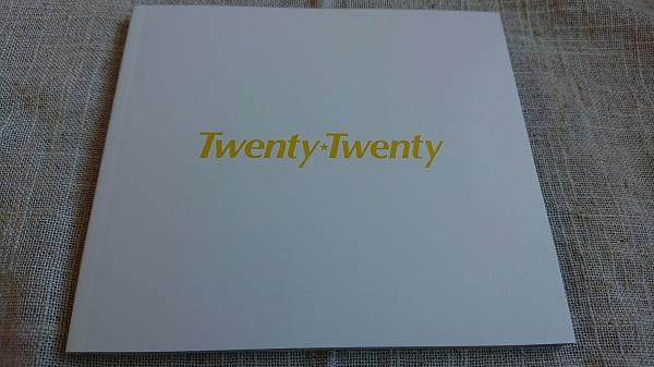 Twenty★Twenty smile