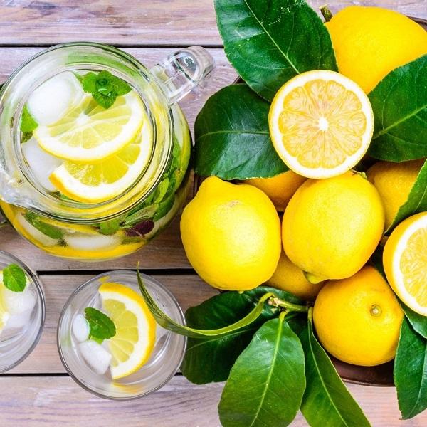 ガッチリマンデー レモン
