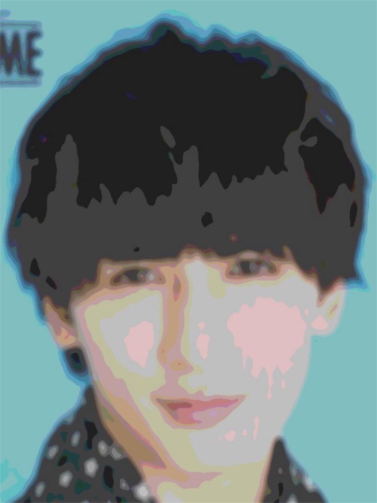 Myojo 10000字ロングインタビュー『STAND BY ME』 藤井流星(ジャニーズWEST) 感想の画像
