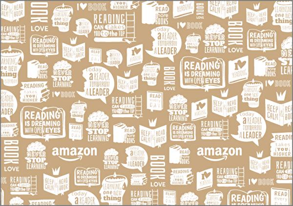 Amazonブックカバーのデザイン性は高い