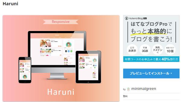 Haruni