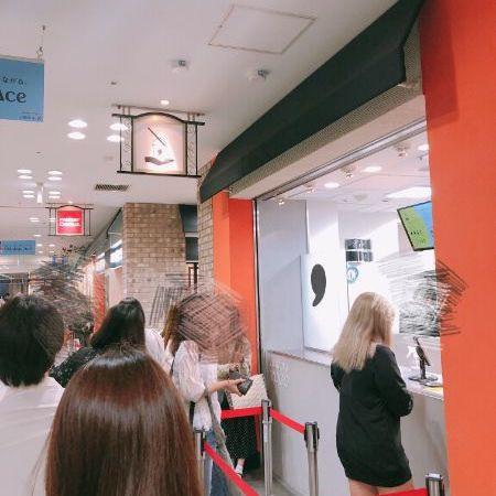 新宿のcomma TOGO