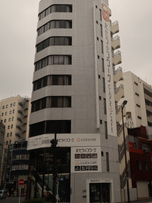 「パセラのコワーク」東神田店
