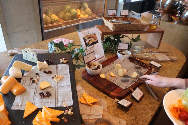 チーズ類各種