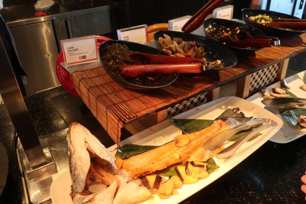 焼き魚など和惣菜
