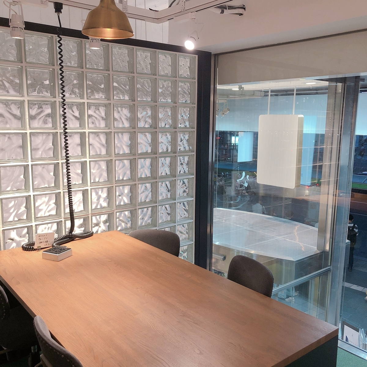 研究室スペース