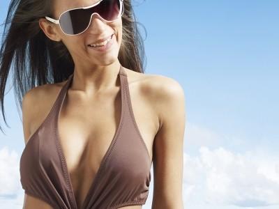 乳がんになりやすい体型と乳がんになりにくい食事。大きなおっぱいの人は乳がんになりやすい?