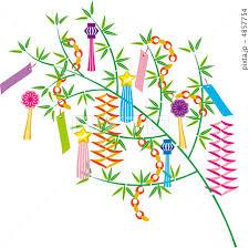 七夕飾りの短冊の色や、飾り物一つづ全てに意味があるのです。あなたが願うことは何色の短冊に書いたら良いにでしょうか?