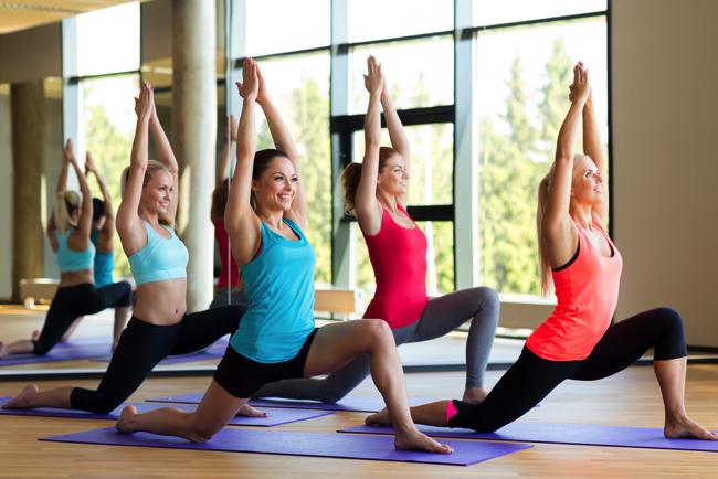 40代で運動しないと脳が萎縮しやすくなる??? 20年後の健康な身体は今の行動でつくられます