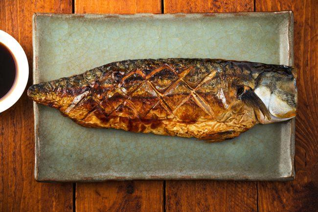 魚を食べて免疫力をアップ。体内酵素を有効活用して健康な身体をつくるには、いつ?  どんな風に?  何を食べればいいの?