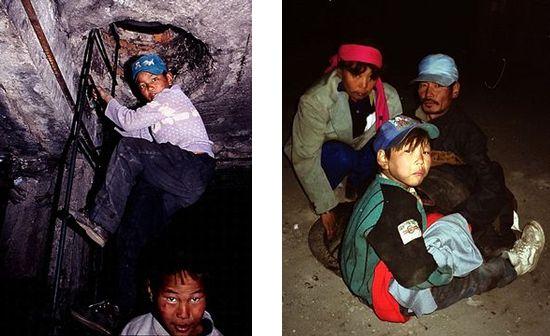 モンゴルの マンホール チルドレン だった子供たちが来日します。マンホール チルドレン って知っていますか?