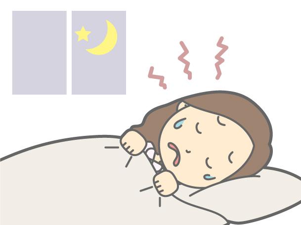 睡眠」は体にどう影響しているのか?意外と知られていない「睡眠」の重要さ!