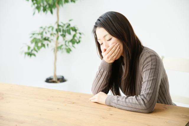 花粉症を甘くみてはいけません!花粉症には怖い合併症が隠れています!