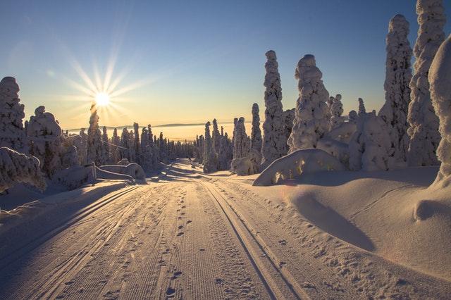 世界幸福度ランキング2021にて、1位にランクインしたフィンランド
