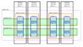 Sql Server Media Set の構造