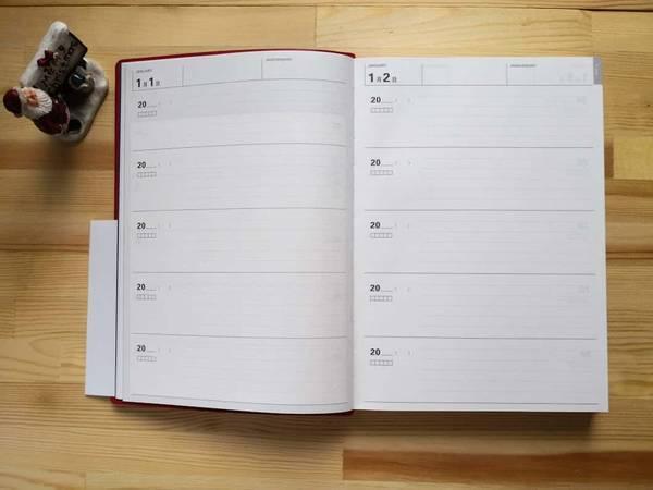 日々のページ