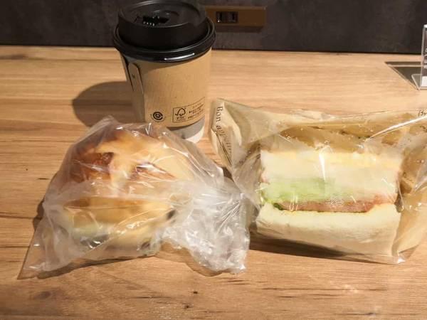 ネッコのパン