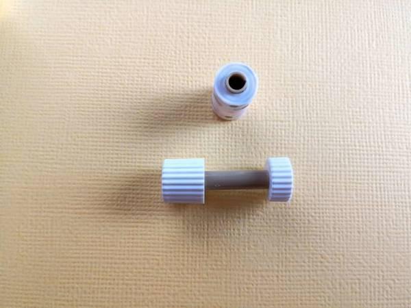 マスキングテープホルダーマコ巻き方