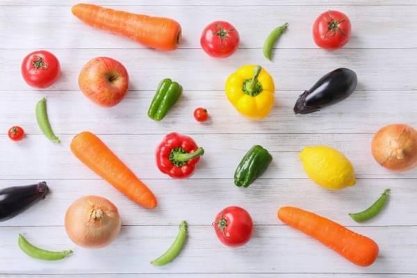 脂肪燃焼スープの野菜の栄養素