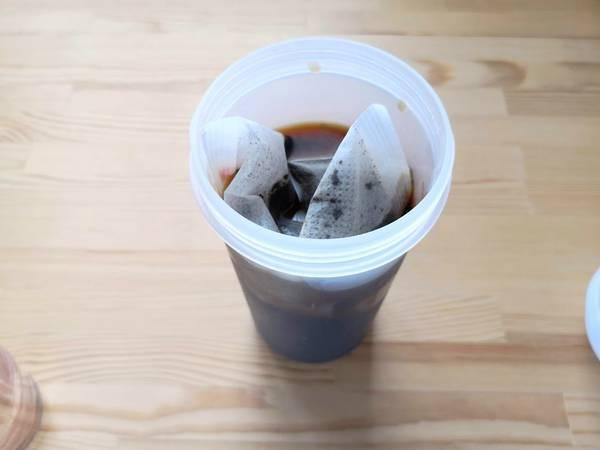 カルディのウォータードリップコーヒー