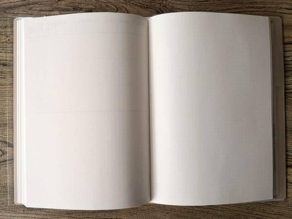 トリンコ7のメモページ