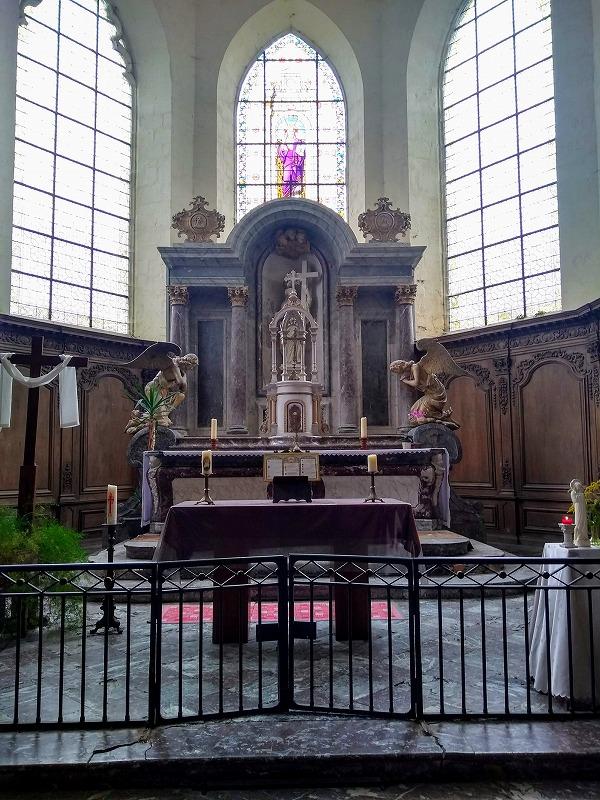 オーヴィレール修道院