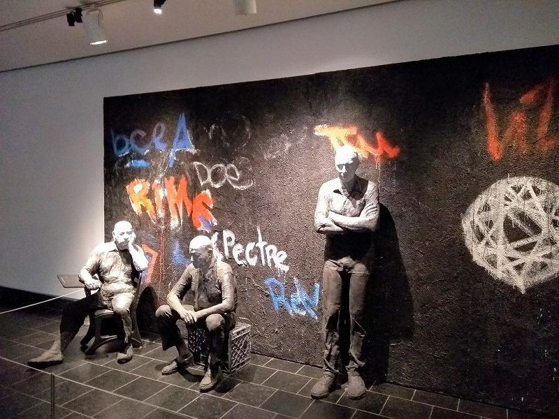 モントリオール美術館(Musée des beaux-arts de Montréal)