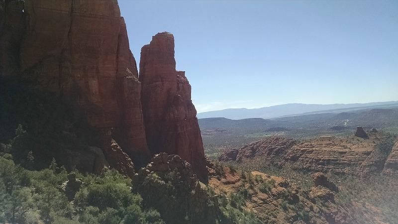 セドナ:カセドラルロック(Cathedral Rock)