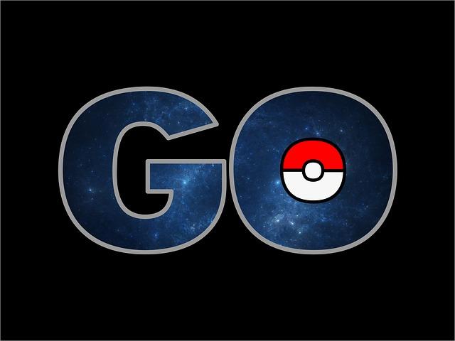 GOのロゴ