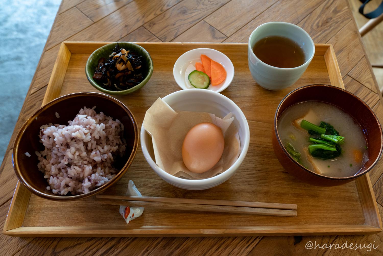 朝食屋コバカバ(COBAKABA)