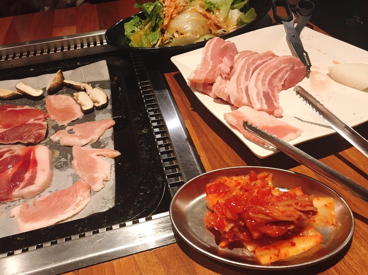 豚酒焼(トンチュヤ)