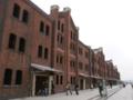 Yokohama Redbrick Warehouse (Tsumaki Yorinaka, Renovation:Arai Chiaki)