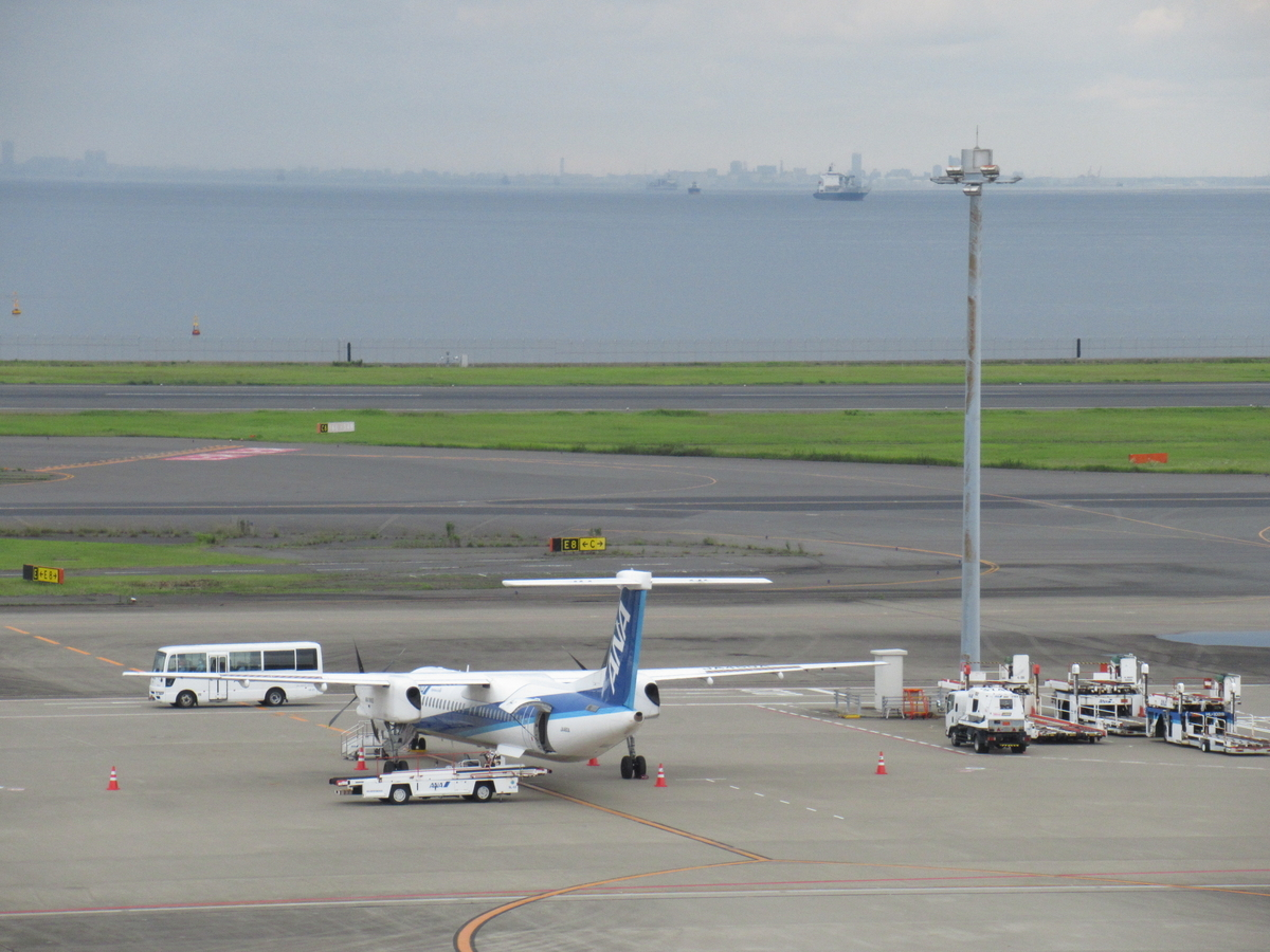 DHC-8Q400