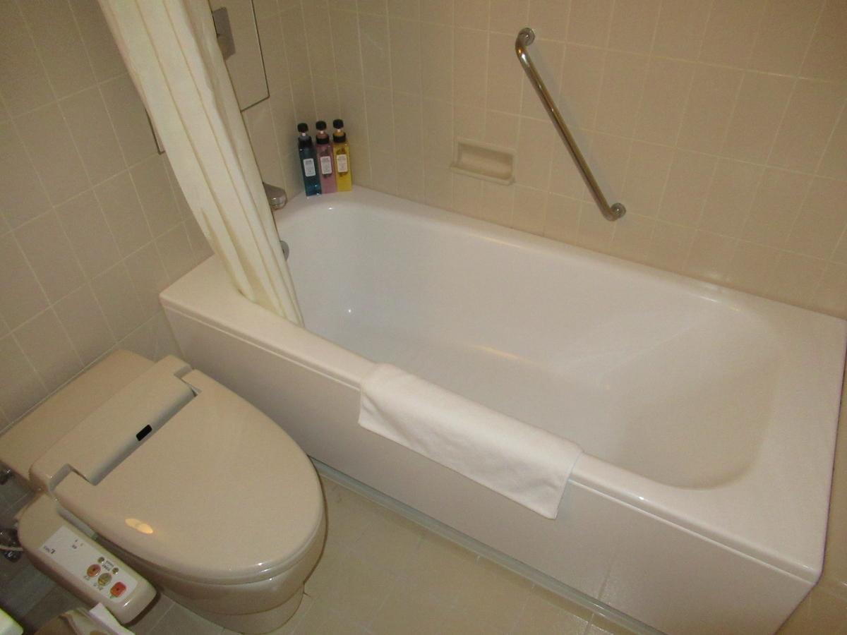 風呂とトイレ