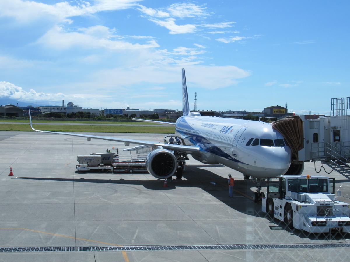 搭乗機, A321-200neo