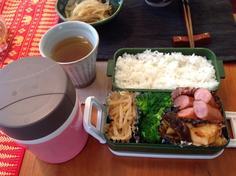 haru-hanaの減塩健康レシピ-お弁当