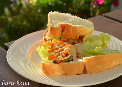 $haru-hanaの、減塩健康レシピ