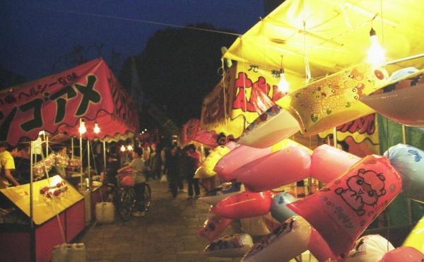 べっぷ浜脇薬師祭りの楽しみ方のポイント4つ!地元民の私が解説!