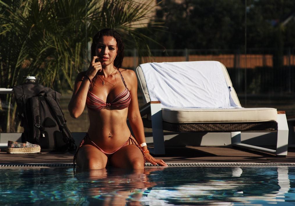 【YouTube】海外ラッパーのミュージックビデオに登場する外国人女性のお尻が超Sexy!