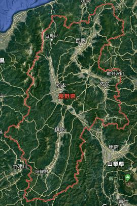 長野 おすすめ 観光 2