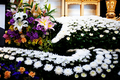 通夜式の内容は一般葬義と一緒、カットする場合は価値観で精査1