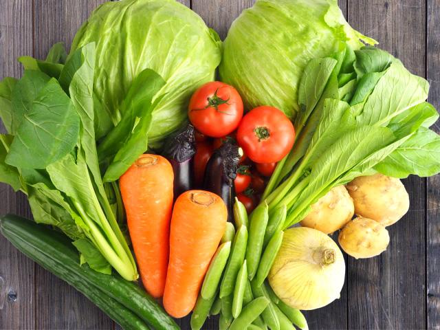 食物繊維は痩せ菌を増やすためのプレバイオティクス