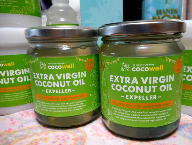 ココナッツオイルで糖質制限ダイエット