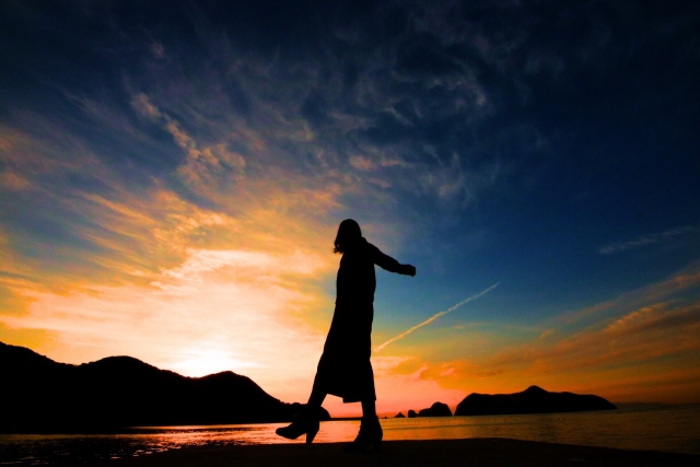慢性炎症を抑えることがアトピーの改善につながる